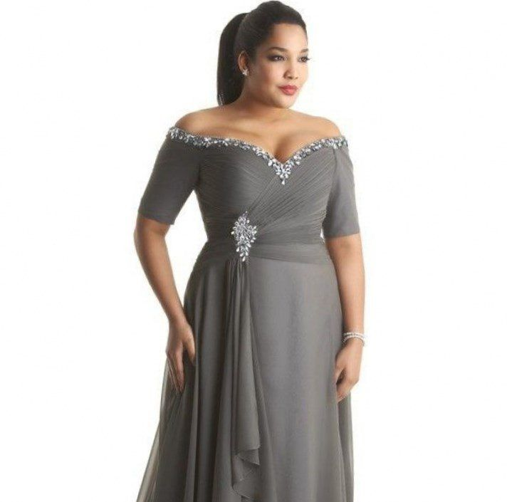 Used Plus Size Ball Gowns: 9 Best Thick Girl Prom Images On Pinterest