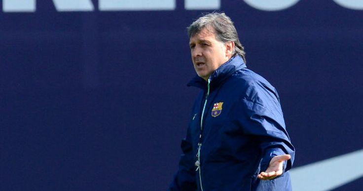 Martino: Saya Gagal Total di Barcelona -  http://www.football5star.com/liga-spanyol/barcelona/martino-saya-gagal-total-di-barcelona/