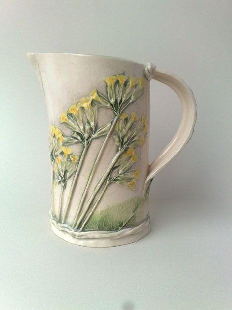Sue Dunne Ceramics jugs