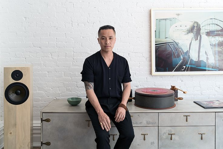 Phillip Lim New York Apartment | POPSUGAR Celebrity