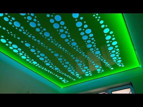 Натяжные потолки BELTENDO. Одесса - YouTube