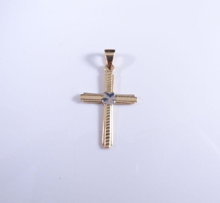 $138 14K Gold Pendant , info@bijuterie-online.ro.