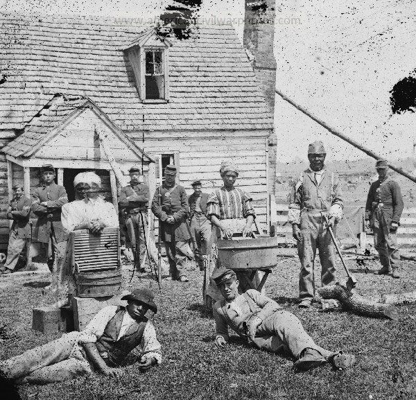 the contribution of slavery to the american civil war Slavery as the cause of the american civil war essay 1733 words | 7 pages the american civil war was the bloodiest military conflict in american history leaving over 500 thousand dead and over 300 thousand wounded (roark 543-543).