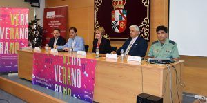 The Campus of Cuenca celebrates a summer course on innovation and new technologies applied to business