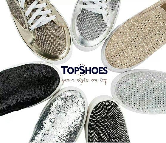 SS15 fashion sneaker @  www.topshoes.gr