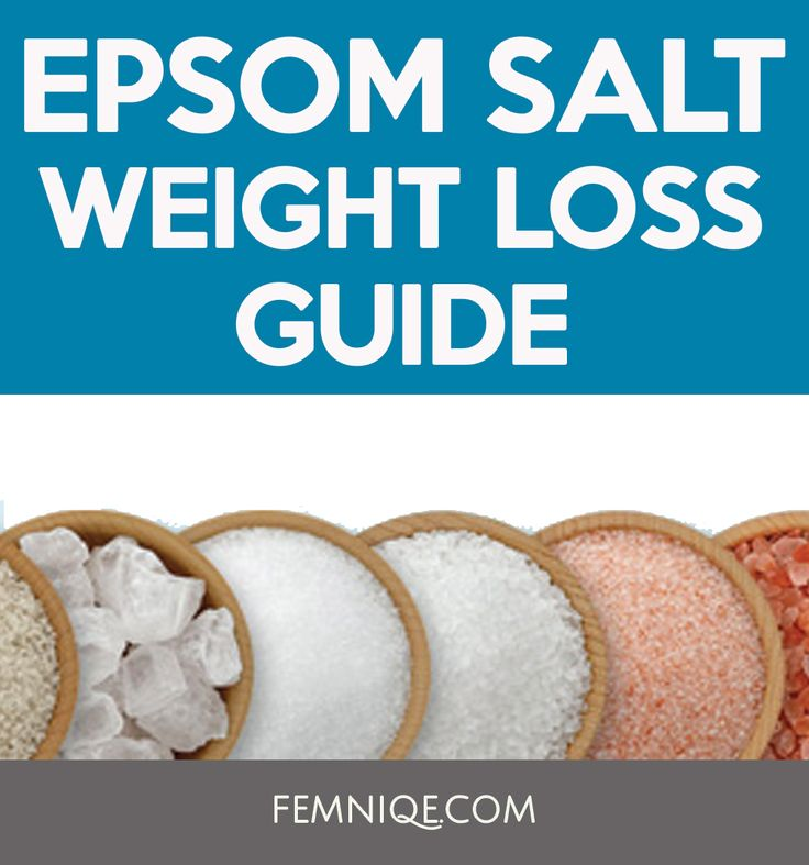 Since the 1900s, Epsom salt has been used for losing weight and aiding other health issues. Even some of your favorite celebrities and athletes have been using Epsom salt baths to slim down. What is Epsom salt? It is named after a bitter saline spring in Epsom, Surrey England. But it's not really salt, it's a … Read More →