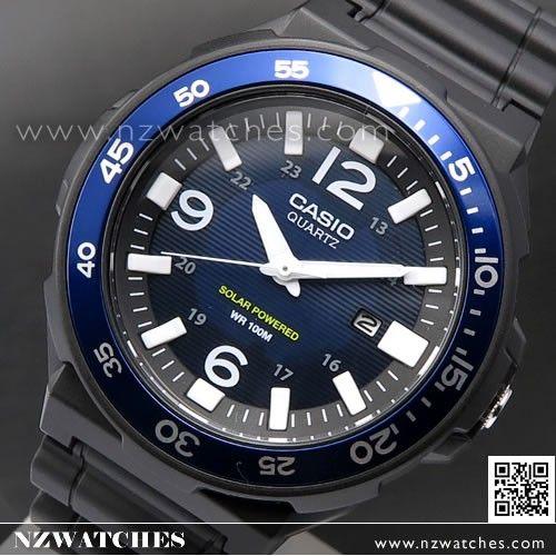 Casio Solar Powered 100M Sport Watch MRW-S310H-2BV, MRWS310H