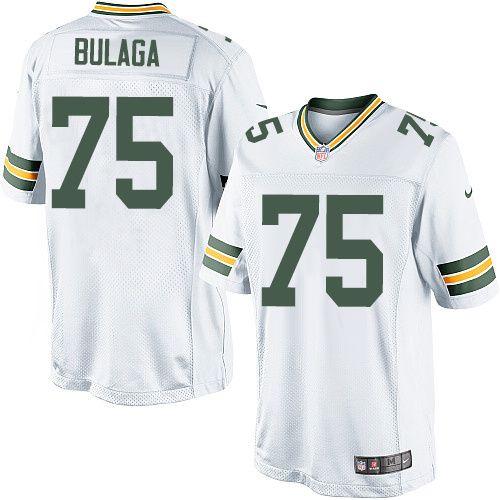 jerseys sale nike limited bryan bulaga white mens jersey green bay packers .