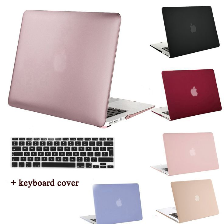 <b>MOSISO</b> for Macbook Air 13 11 Crystal Matte Plastic Hard <b>Cover</b> ...