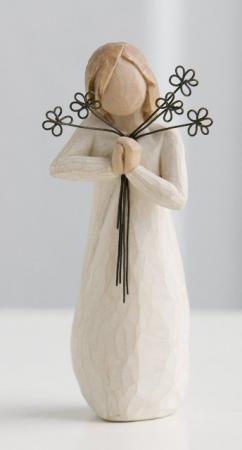 Willow Tree 'Friendship' Ornament