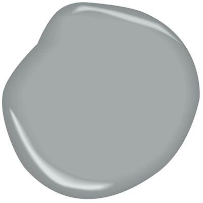 1000 images about cabinet and furniture paint colors on for Benjamin moore slate grey