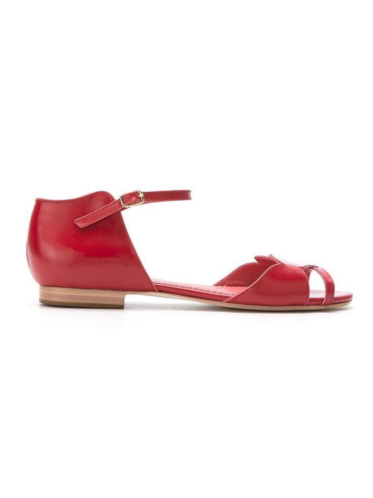 SARAH CHOFAKIAN  sarahchofakian shoes