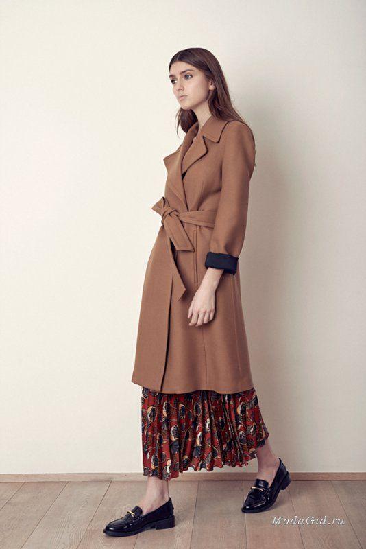 Женская мода: Sfizio, осень-зима 2016-2017
