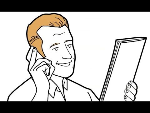 Explainer Video for Asset Finance Solutions by Cartoon Media – Explainer Animation Company - YouTube