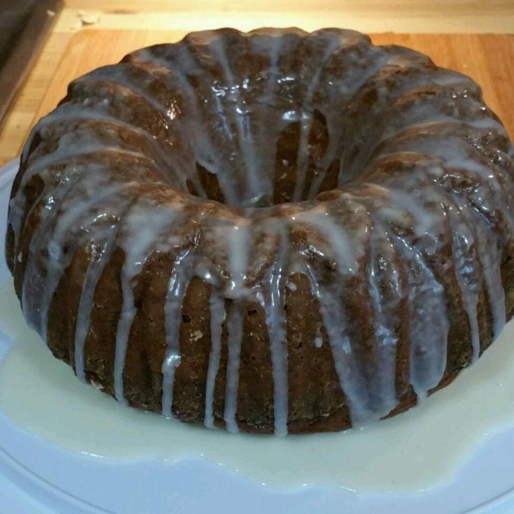 Fuzzy navel cake i in 2020 orange cake recipe fuzzy