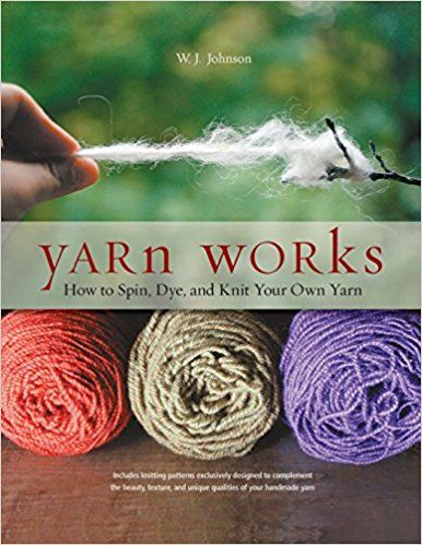 1585 Best Wool Spinning And Yarn Images On Pinterest