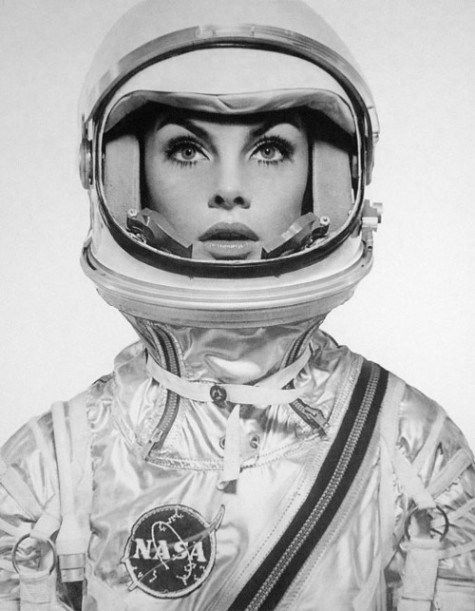astronaut what I wanted to be at first. But I'm afraid of heights. ⭐