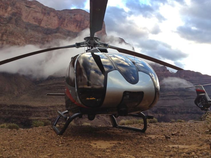 A helicopter ride is an amazing thing to experience with the whole family! #Tour #Travel #Vacation