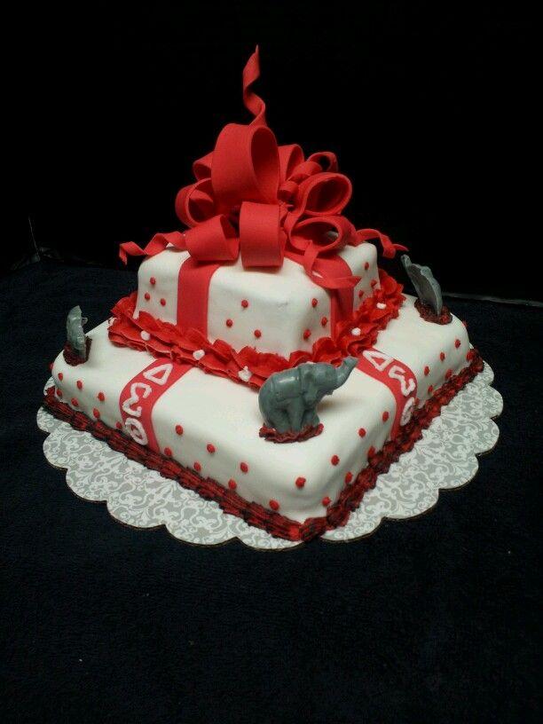 Kendras Cakes