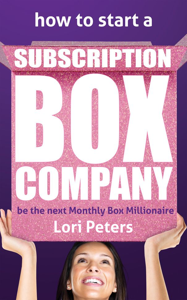 "I wrote this book, ""How to Start a Subscription Box Company.<br /> You can find it on Amazon and http://Boxmonthly.com<br /> Refers to lots of other subscription boxes and how to get started with your own company"