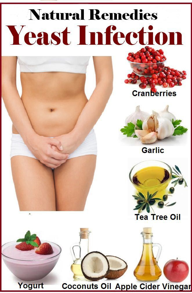 20 DIY Home Remedies for Yeast Infection.