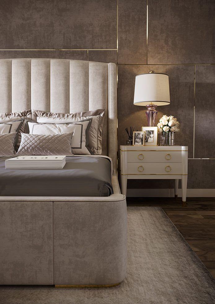 Leviev Group Luxury Elegant And Beautiful Bedroom Best Top Famous Luxurious Exclusive New Bedroom Design Modern Bedroom Furniture Interior Decoration Bedroom