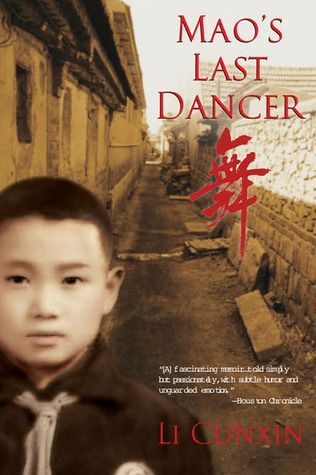 Mao's Last Dancer by Li Cunxin