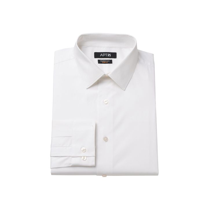 Apt 9 Mens Dress Shirts