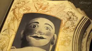 """Результат пошуку зображень за запитом """"дім дивних дітей міс сапсан"""""""