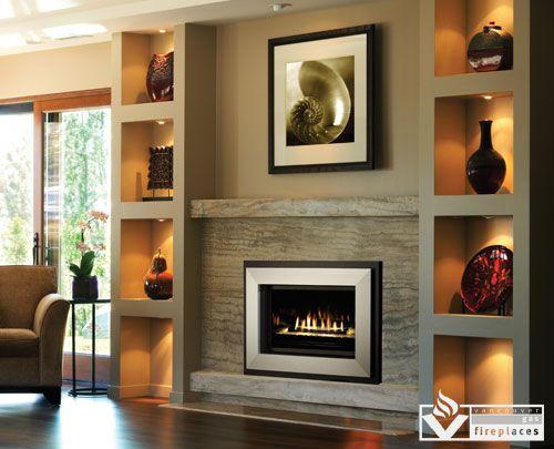 45 best discontinued units images on pinterest wood for Camini da arredo senza canna fumaria