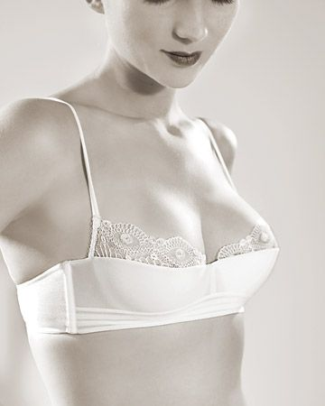Brides: Pin Now, Read Later-----Best undergarments for all wedding dress styles