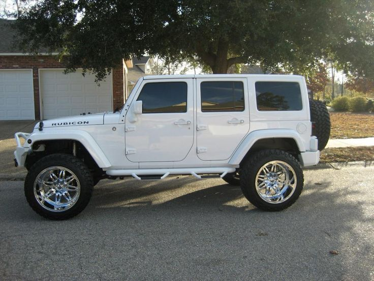 Custom Painted Jeep Wrangler Unlimited Google Search