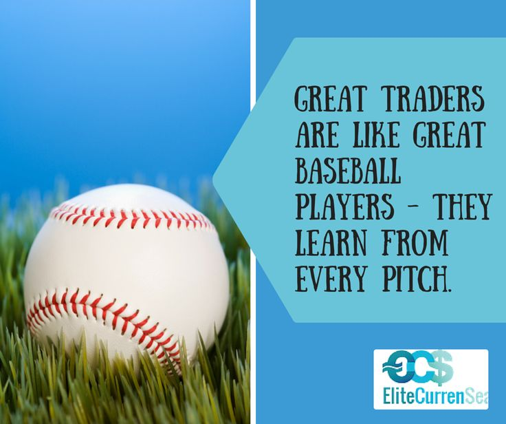 Visit our Facebook fanpage for more quotes, trades and inspration. See how we trade Forex at www.EliteCurrenSea.com.