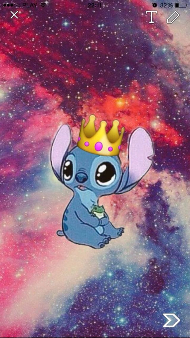 477 Best Stitch Images On Pinterest