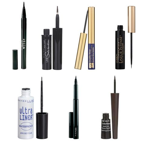 Vamp Up Your Eyes With Our 7 Best Liquid Eyeliner Picks!