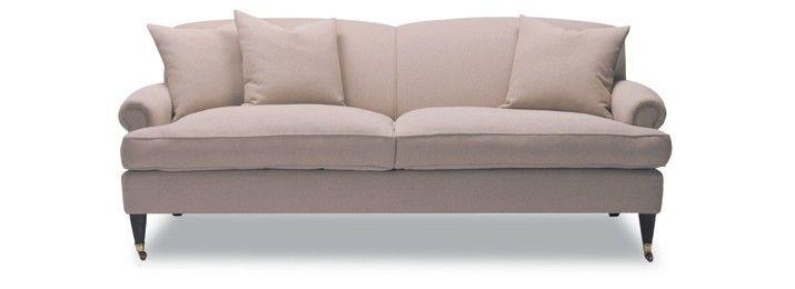 Belgravia Sofa - Designers Collection