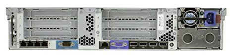 HP ProLiant DL380p G8 2U Rack Server – 2 x Intel Xeon E5-2690 v2 3GHz 748303-S01