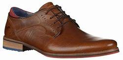 Mustang shoes bruine gekleede schoen 4892301