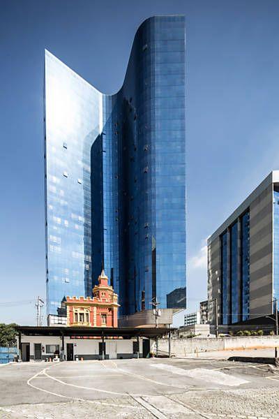 Tribunal de Justiça, São Paulo, Brasil (Thx Helio)