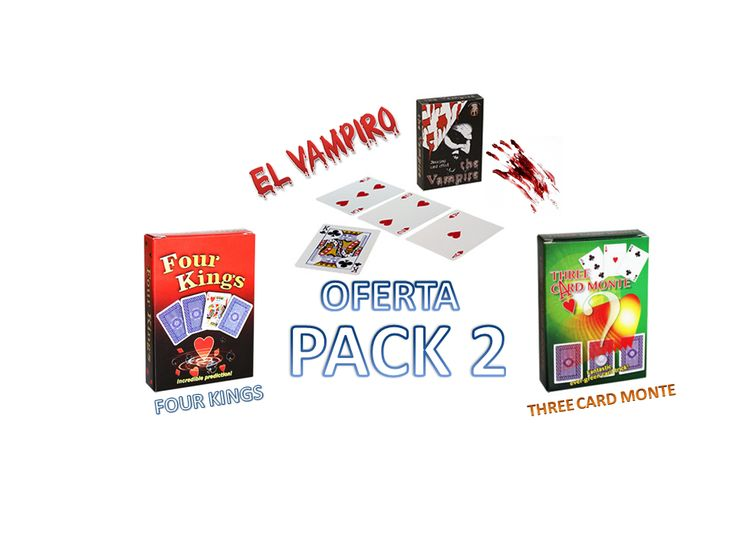 Oferta - Pack 2