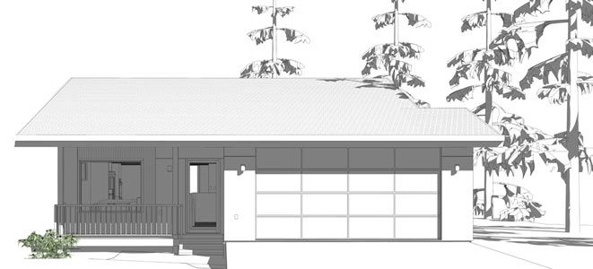 View Our Prefab and Modular Home and Floor Plans