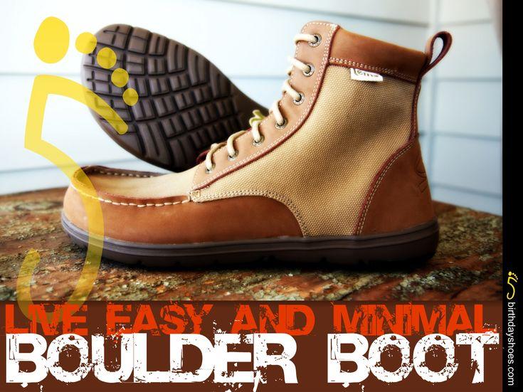 LEM Boulder Boot Review
