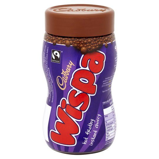 Cadburys Wispa 246G - Groceries - Tesco Groceries