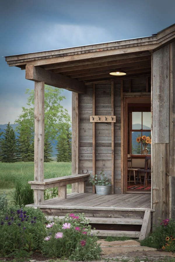 1521 best images about around the home on pinterest see for Back portico ranch