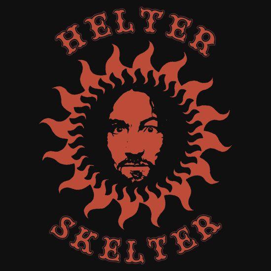 Helter Skelter 3 Colour