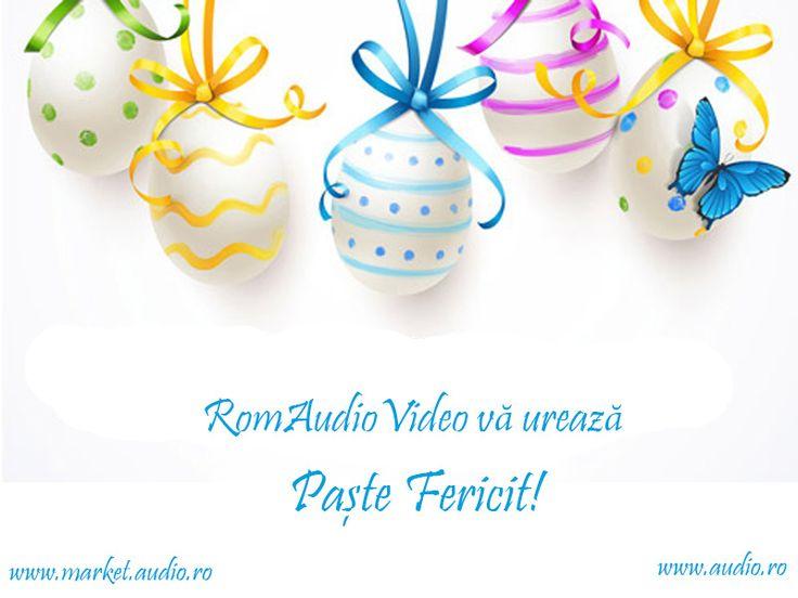 2016 - Paste Fericit!