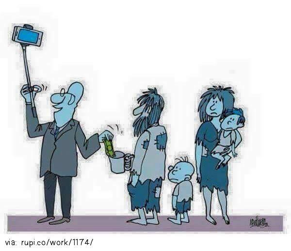 Is Your Social Live? - Rupi - Social Comic Strip @rupidotco