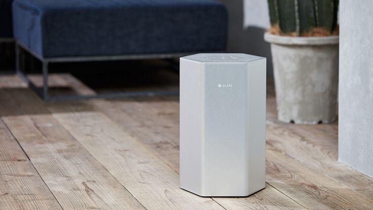 空気清浄機 A1 GLAPS - グラップス - オフィシャルサイト