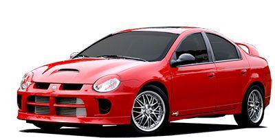 Neon SRT 4 Parts and Dodge SRT-4 Performance Accessories