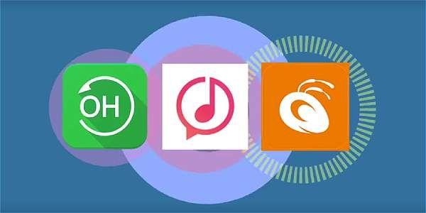 Aplicaciones gratuitas para iOS, Android y Windows Phone desde su celular y tableta.